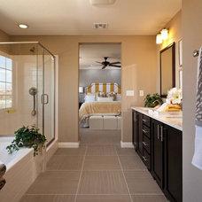 Contemporary Bathroom LivingSmart Plan Two