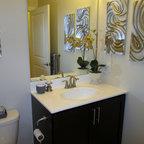 Patterson Contemporary Bathroom Austin By Van