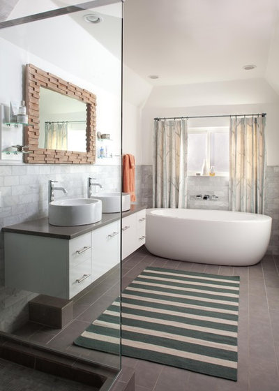 15 Ways To Warm Up Your Bathroom For Winter