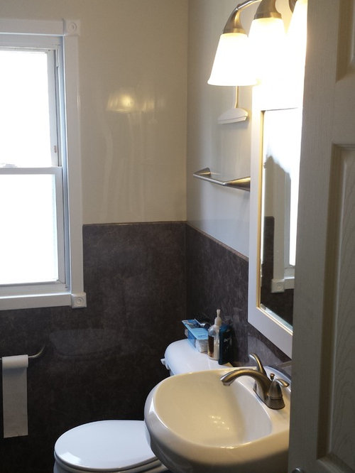 Local bathroom remodel in old louisville Local bathroom remodeling