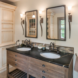 Soapstone Bathroom Countertop Ideas | Houzz on mariana soapstone, polished soapstone, dorado soapstone,