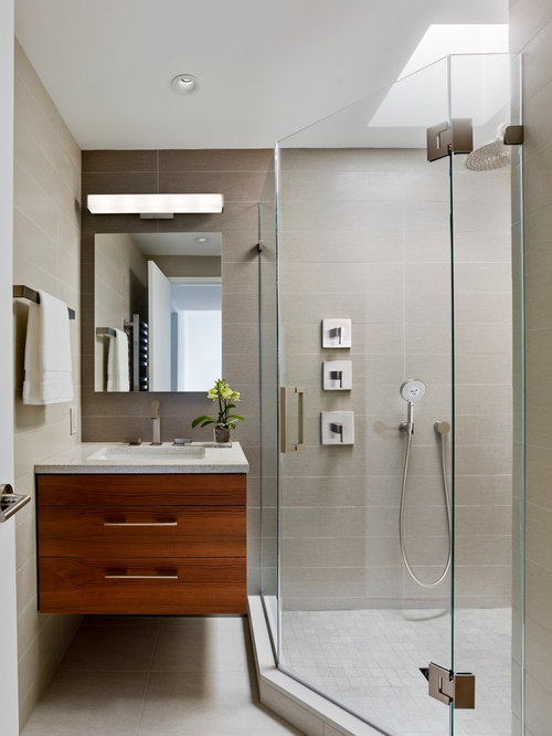 Small Bathroom Cabinet | Houzz