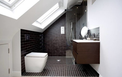 8 Common Loft Bathroom Problems and How to Solve Them