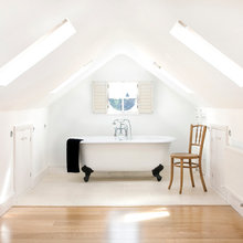 Inspirational Loft Space