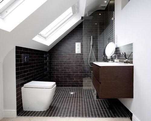 Loft Bathrooms | Houzz