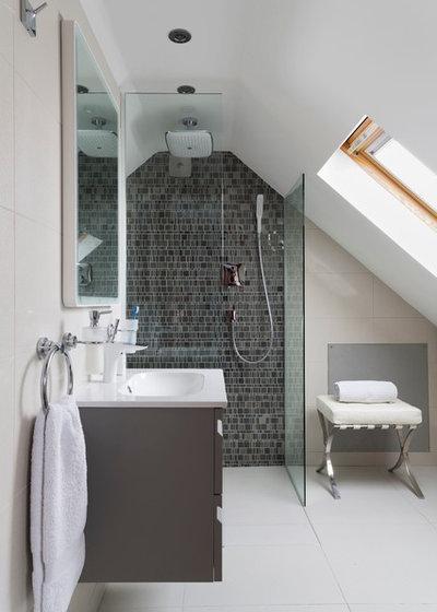 Contemporary Bathroom by Ripples Bathrooms