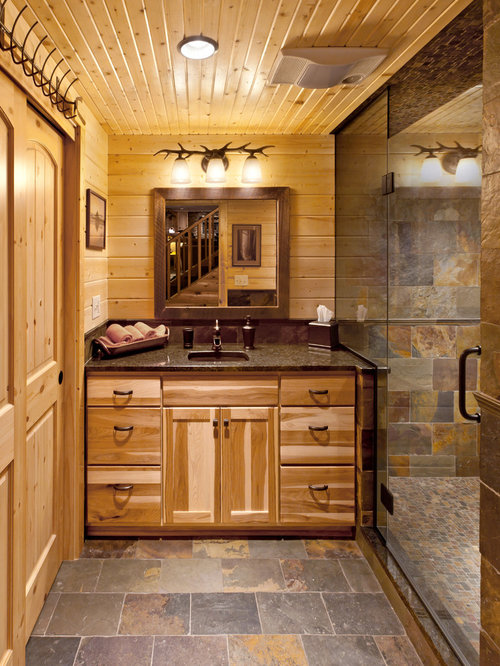 Stained Master Vanity A
