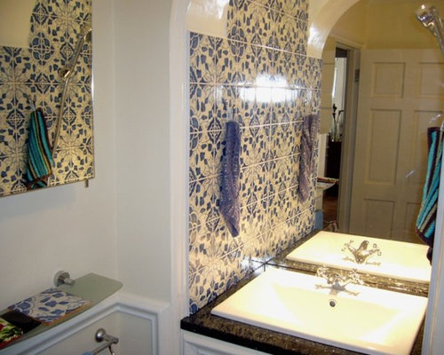 Middle Eastern Tile Home Design Ideas Pictures Remodel