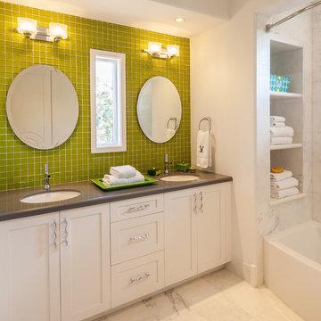 London Bay Homes Custom Home - Private Residence #4