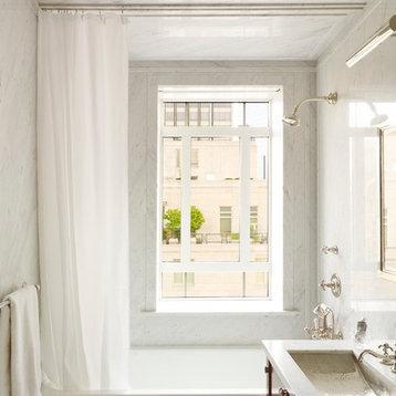 traditional hemp shower curtain home design ideas photos