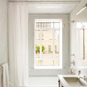 London Calling - Bathroom