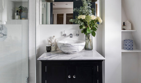 Which Basin Should I Choose for My Traditional Bathroom?