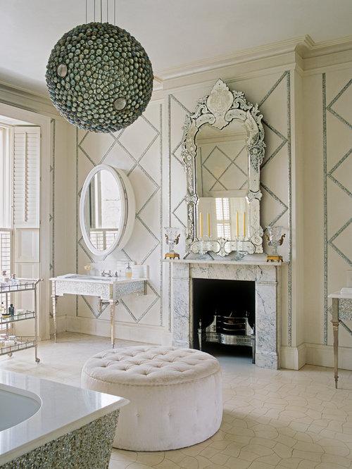 Idées de rénovation de salle de bains ~ Décor de Maison / Décoration Chambre