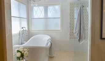 Lookout Ridge Master Bathroom