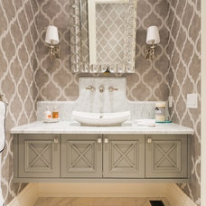 Traditional Bathroom by Prestige Homes