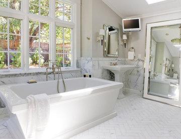 Los Altos Bathroom