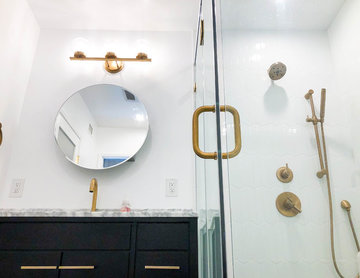 Los Angeles - Complete Bathroom Remodel
