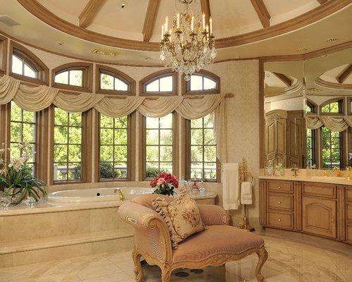 salles de bains et wc classiques avec un plan de toilette en onyx photos et id es d co de. Black Bedroom Furniture Sets. Home Design Ideas