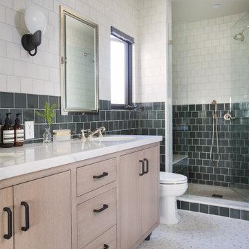 Los Angeles - Master Bathroom
