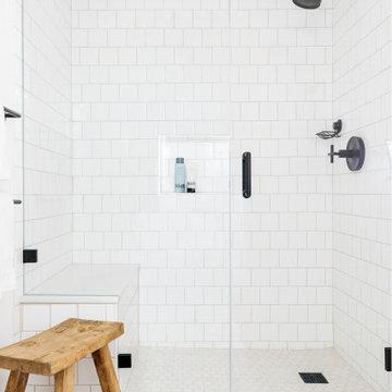 Los Gatos Bathrooms