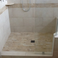 Traditional Bathroom by Ready Construction