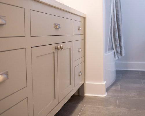 Trendy San Luis Obispo Cement Tile Bathroom Design Ideas - Bathroom remodel san luis obispo