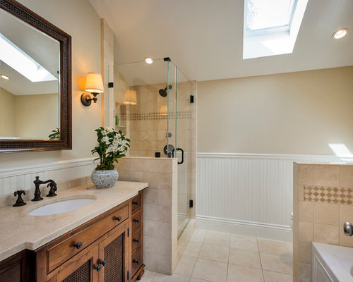 Bathroom Tile Board | Houzz