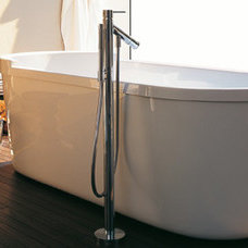 Contemporary Bathroom by International Bath and Tile
