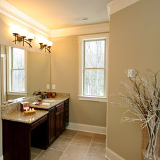 Traditional Bathroom by The Renner Companies