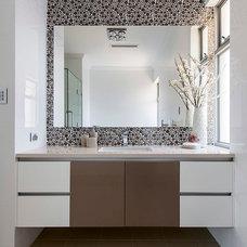 Contemporary Bathroom by Cambuild