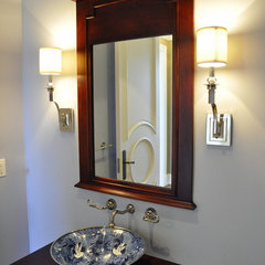 traditional bathroom by The Furniture Guild