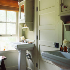 Traditional Bathroom by Historical Concepts