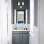 Historic Stanislaus Traditional Bathroom Atlanta