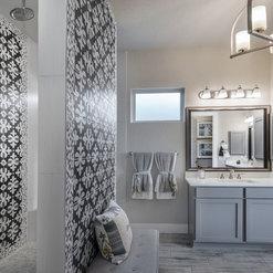 LRenovations Bathroom Remodels