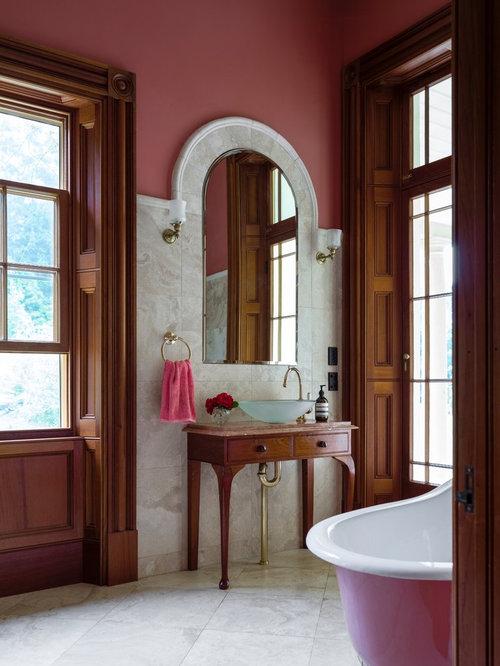 Traditional Bathroom Design Ideas Stylish Traditional Bathroom - Examples of bathroom remodels