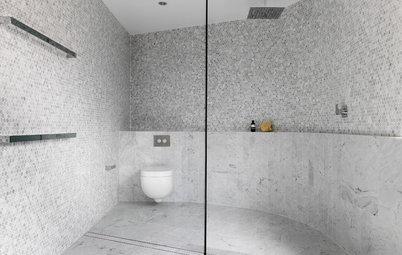 Glasbausteine Im Bad licht statt dicht 11 projekte mit glasbausteinen für jeden raum