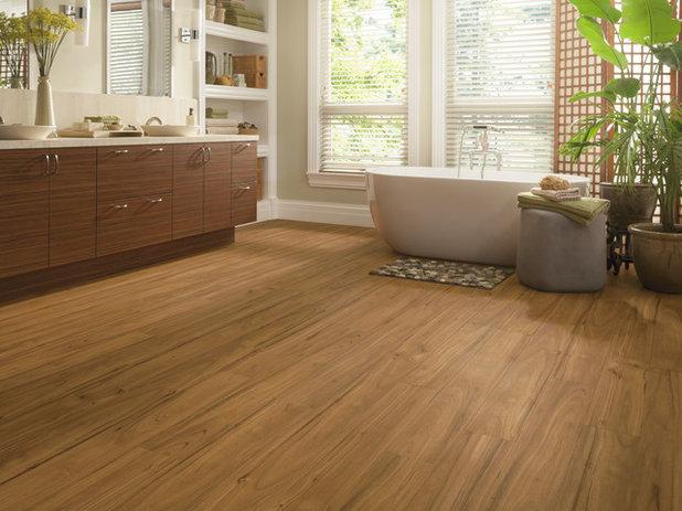 asitico cuarto de bao by armstrong flooring