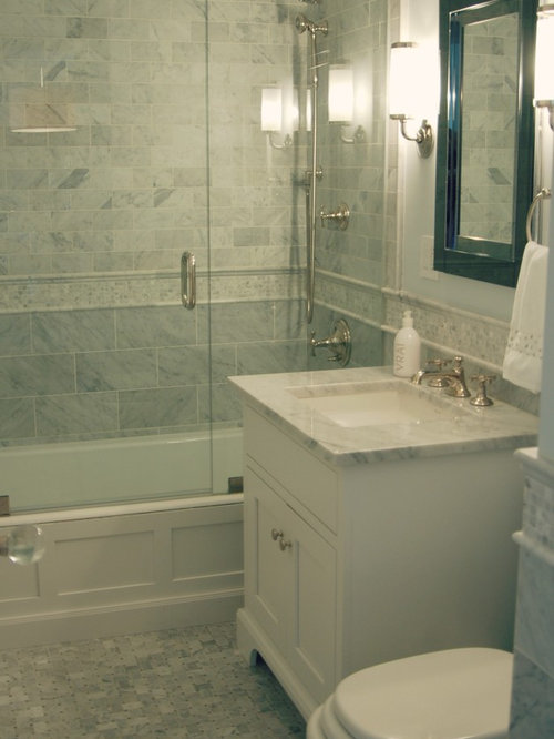 Luxury Small Bathrooms small luxury bathroom | houzz