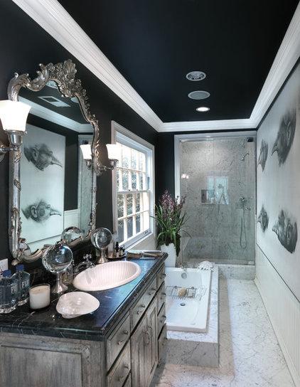 Traditional Bathroom by Philip Nimmo Design