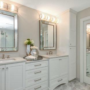 Luxurious Bathroom Retreat