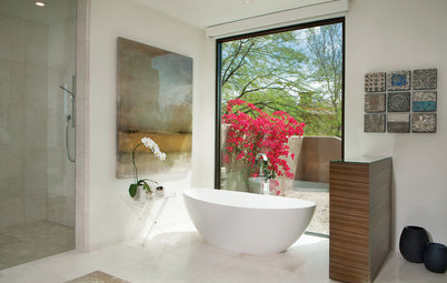 New This Week: 3 Dreamy Places to Take a Bath