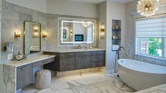 Luxurious Master Bath Remodel