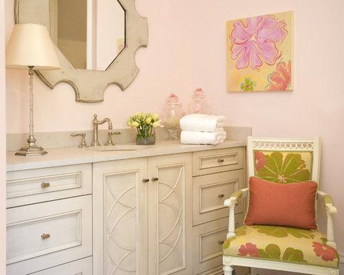 Luxury Girls Bedroom   Houzz