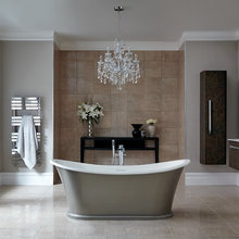 12 Dreamy Tubs for Indulgent Bathing