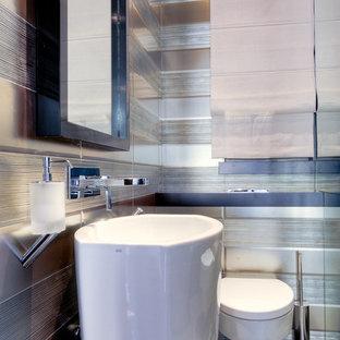 Tuscan bathroom photo