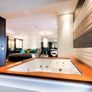 Bathroom - mediterranean bathroom idea