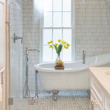 Luxury Bath in Barrington