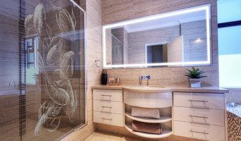 Luxury Bathroom in Sydney, Australia