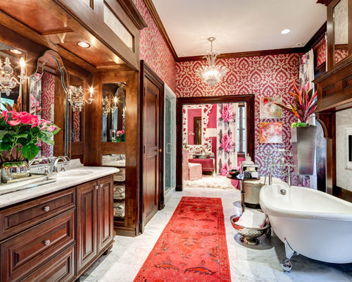 Best Elegant Master Bathrooms Design Ideas Amp Remodel