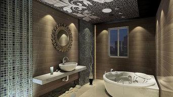 Luxury Bathroom Remodeling: NJ Projects